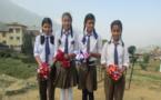 Die Revolution der Damenbinden breitet sich in Nepal aus