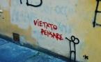 Ce que les murs nous racontent...