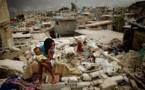 Haiti: chronische Instabilität