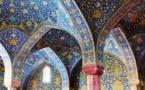 Destination Iran : de Téhéran à Persépolis
