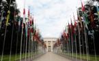 Tour du monde des États non reconnus par l'ONU