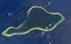 Aquecimento climático: as primeiras ilhas do Pacífico submergidas