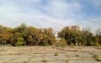 Les restes de l'industrie soviétique en Asie centrale