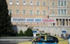 Grexit : vers une sortie de l'euro ?