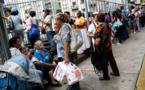 Pénurie au Venezuela : l'économie broie du noir