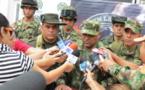 Grupos armados colombianos: entre proteção e intimidação