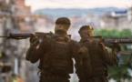 O Brasil nas lentes da Anistia Internacional