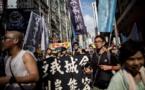 Hong Kong : a reforma democratica revogada
