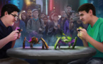 Mecha Monsters: the advent of robot combat