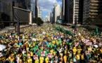 Brésil : au coeur d'un pays sous tension