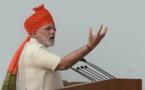 India: The Figure Modi (1/2)
