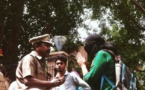 South India: the students of Pondicherry lead an anti-corruption strike