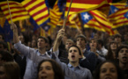 Le grand défi de l'indépendantisme catalan