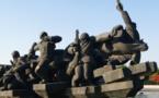 """""""Cacería de brujas"""" en Ucrania"""