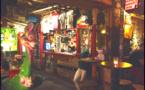Ruin pub : l'appât étudiant budapestois