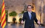 Victoire amère du parti indépendantiste catalan