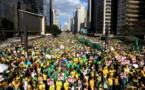 Brazil: in the heart of a country under tension