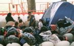 Edirne, l'embuscade des frontières