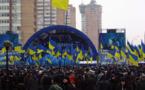 Ukraine: des élections locales sous tension