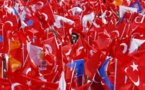Turquie : Erdogan joue sa crédibilité