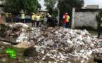 La batalla de Camerún contra los empaques no biodegradables
