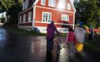 Suecia: los refugiados necesitan poder empezar desde cero