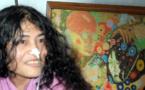 Le combat pour la paix d'une Indienne en grève de la faim depuis 15 ans