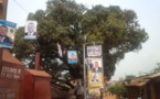 Tension in Uganda as elections approach