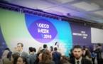 PIMUN 2016 : une cérémonie d'ouverture à l'OCDE