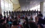 Brésil : la jeunesse se lève pour défendre son éducation