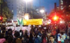 Brésil: quand les femmes font face à la violence