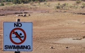 La sécheresse et la famine s'invitent au Swaziland