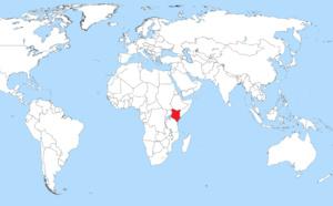 Kenya : élection de Miss Prison