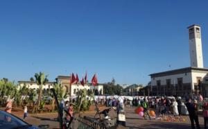 Grand Théâtre de Casablanca : un avenir culturel au Maroc ?
