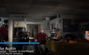 États-Unis : un camion salle de bain pour venir en aide aux sans-abris