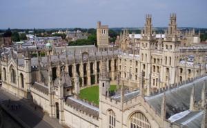 Oxford et Cambridge : les étudiants de Londres et du sud-est privilégiés?