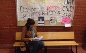 Espagne : éducation en crise