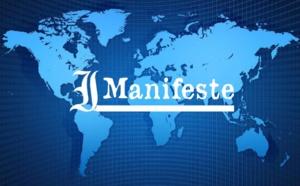 Notre manifeste
