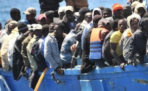 Dix ans de Frontex au Sahel (1/3)