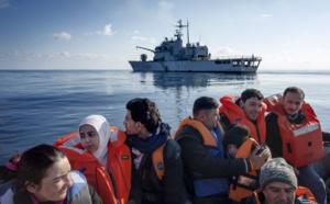Mission Triton: Europa schließt die Augen vor der Realität der Immigration