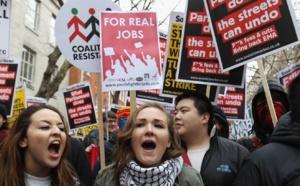 Royaume-Uni : les frais universitaires au cœur du débat électoral