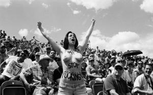 Femen Canada: le donne e il loro corpo, un diritto, una lotta