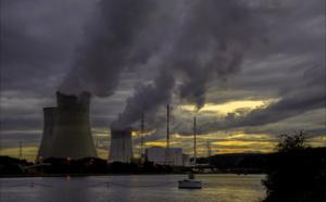 Belgio: quando il nucleare viene in aiuto dell'inverno
