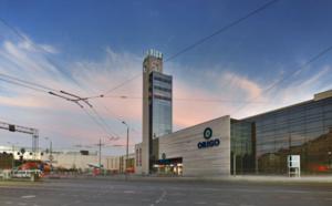 Riga: città di contrasti