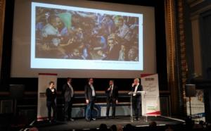 Les lauréats du Prix 2015 de Reporters sans frontières
