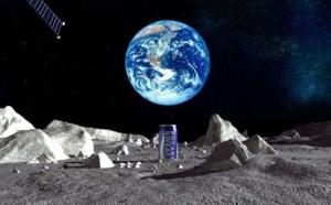 Pocari, la prima bibita sulla luna