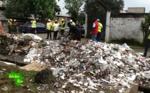Camerun: lotta contro gli imballaggi non biodegradabili