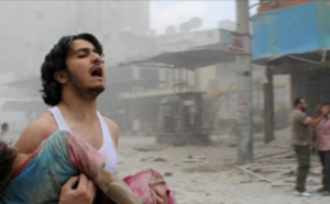 La fotografia come strumento rivoluzionario in Siria
