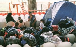 Edirne, la emboscada de las fronteras