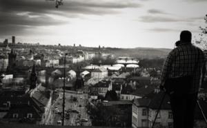 Excursão a Praga